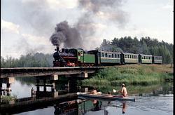 1992: Russia